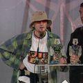 Skandali na dodjelama nagrada (Foto: Dnevnik.hr) - 1