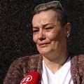 Majka pretučene djevojčice Edina Dedić (Foto: Dnevnik.hr) - 1