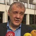 Darko Galić, glasnogovornik varaždinskog ŽDO-a (Foto: Dnevnik.hr)