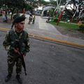 Madurovi vojnici (Foto/Arhiva: AFP)