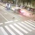 Nesreća na Branimirovoj