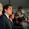 John Kennedy Jr. i Carolyn Bessette