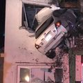 Neobičnoj su nesreći kumovali velika brzina i narkotici (FOTO: YouTube/Screenshot)
