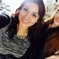 Cheyenne Antoine (desno) pozirala je s prijateljicom ispred kamere samo koji sat prije nego što će je ubiti (FOTO: Facebook)