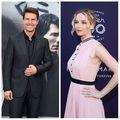 Jennifer Lawrence, Tom Cruise, Mel Gibson (FOTO: Getty)