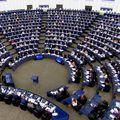 Europski parlament (Foto: Dnevnik Nove TV) - 1