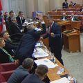 Franko Vidović razljutio je ministra obrane (Foto: DNEVNIK.hr) - 1