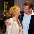 Liam Neeson i Natasha Richardson (Foto: AFP)