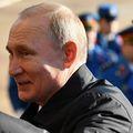 Vladimir Putin u posjeti Srbiji (Foto: AFP) - 4
