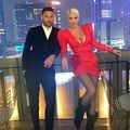 Jelena Karleuša i Duško Tošić (Foto: Instagram)