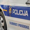 Policija, ilustracija (Foto: Pixsell, Hrvoje Jelavić)