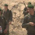 Snimanje filma General - 1