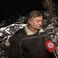 Milorad Meandžija i Matea Čorić ispred ruševine - 6
