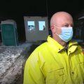 Domagoj Mikić sa Igorom koji je ostao bez doma - 4