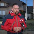 Josip Granić, pročelnik HGSS-a