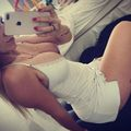Romina Ortega (Foto: Instagram)
