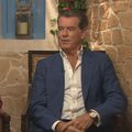 Glumci Christine Baranski i Pierce Brosnan (Foto: IN Magazin)