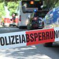 Mjesto napada u Luebecku (Foto: AFP)