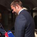 Nada Murganić i Tomislav Ćorić (Foto: Dnevnik.hr)