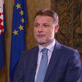 Predsjednik Sabora Gordan Jandroković (Foto: Dnevnik.hr)