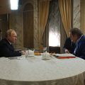 Vladimir Putin i Oliver Stone (Foto: kremlin.ru)