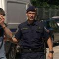 Privođenje osumnjičenih za napad u Puli (Foto: Dnevnik.hr)3