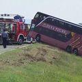 Stravični prizori s mjesta nesreće kod Slavonskog Broda