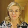 Kolinda Grabar-Kitarović, bivša predsjednica RH
