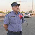 Josip Mataija, voditelj Službe za sigurnost cestovnog prometa