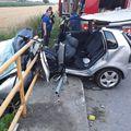 Strašna nesreća kod Kutjeva (Foto: Požega.eu)