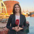 Sofija Preljvukuć (Foto: Dnevnik.hr)