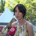 Tihana Korač urednica portala Zadovoljna hr (Foto: IN Magazin)
