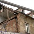 Šteta od potresa u Zagrebu
