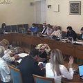 Sjednica Odbora za ravnopravnost spolova - 1