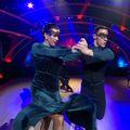 Ples sa zvijezdama: Nastupaju Nives Celzijus i Mateo Cvenić (Foto: Dnevnik.hr) - 2