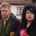 Zdravko i Višnja Pevec (Foto: Dnenvik.hr)