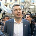 Boško Obradović na provjedima u Beogradu (Foto: Dnevnik.hr) - 2