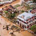 Posljedice ciklona Idai (Foto: AFP)