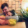 Marko Kutlić i Antonela Đinđić (Foto: Instagram)