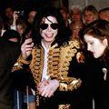 Michael Jackson i Lisa Marie Presley (Foto: Profimedia)