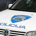 Policija, ilustracija (Foto: Pixsell, Duško Jaramaz)