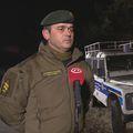 Mate Bilobrk, zapovjednik ATJ-a Lučko