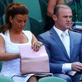 Coleen Rooney, Wayne Rooney (Foto: Getty Images)