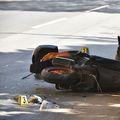 Nesreća motocikla, arhiva (Foto: Pixell)