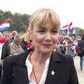 Bruna Esih Neovisni za Hrvatsku (Foto: Dnevnik.hr)