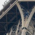 Zatvoren Eiffelov toranj u Parizu (Foto: AFP) - 4