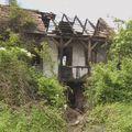 Kuća u blizini Orahovice koju je zapalio piroman (Foto: Dnevnik.hr) - 1