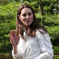 Kate Middleton i njezin flaster (Foto: Getty Images)