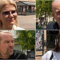 Građani koje smo pitali o hrvatsku zastupnicima u Europskom parlamentu