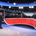 Mislav Bago u studiju Dnevnika Nove TV - 3